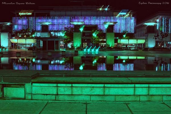 Millennium Square Bristol by gsdarri