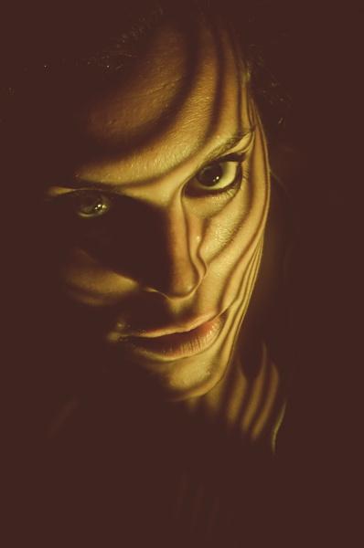 gaze by Christiansirk
