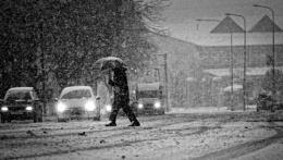 Winter in the city XXV