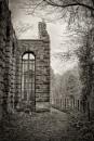 Jesmond Dene 4  - the Chapel by wrighty76