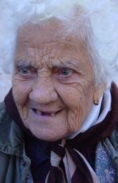 *** Italian Nonna ***