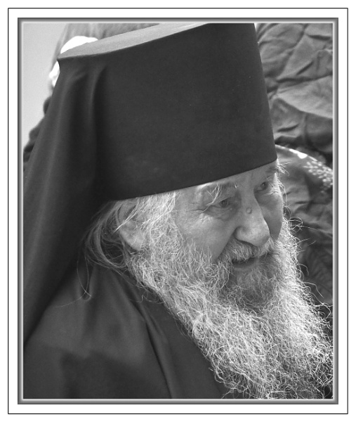 *** Russian Orthodox Priest *** by Spkr51