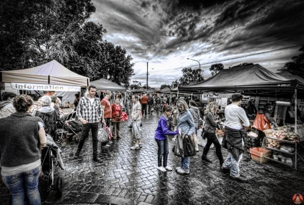 farmer\'s market by WayneD