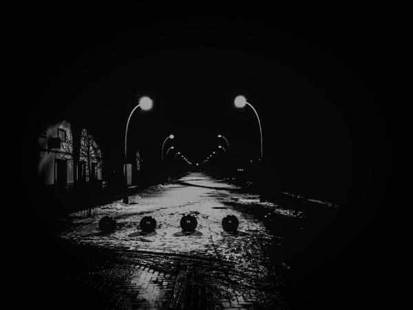 Street by viliusbar