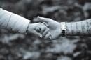 Tender loving hand