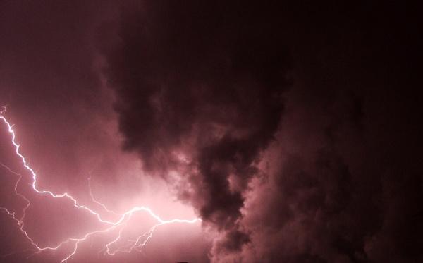 Rayo (thunderbolt)