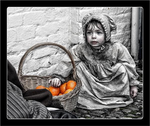 Baby Victorian