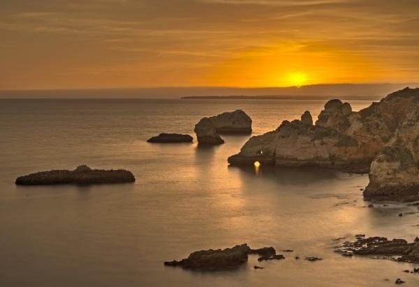 Praia de João de Arens - Portugal by bitterr_sweett