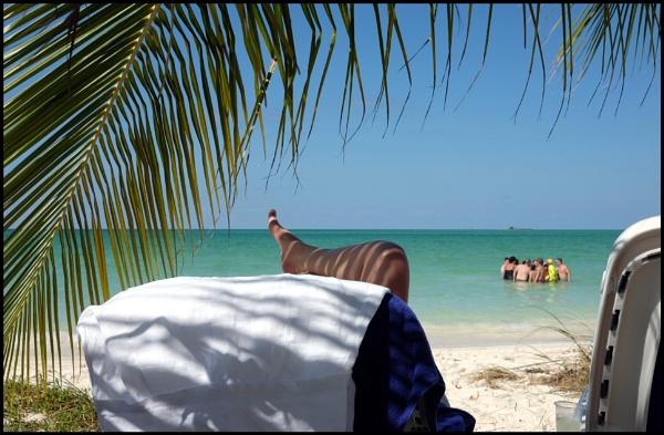 Cuba 13 by kitsch