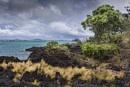 Volcanic Island by sandwedge