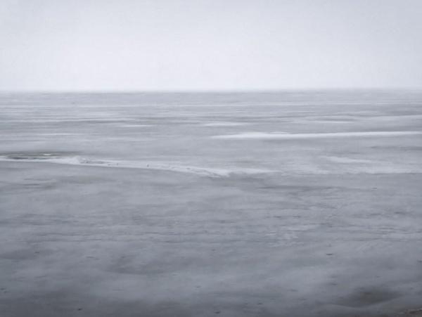 Minimalist Landscape by Joline