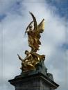Victoria memorial by CarolG