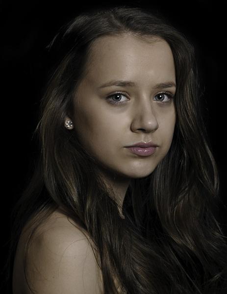 Sophie by jonirock