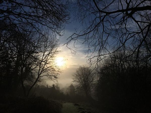 Misty Exmoor by Blundez
