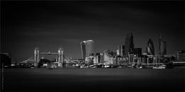 London Darkscape