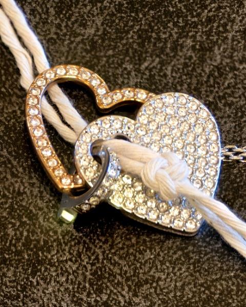 Love Knot by Stuart463