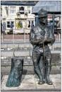 Lord Baden-Powell by TrevBatWCC