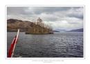 Factors island loch katrine by craggwildlifephotography