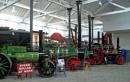 Vintage Steam Rollers by Hurstbourne