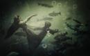 Let me swim! by INK74