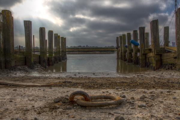 Southwold Slaipway by Nigel61