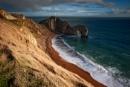 The Jurassic Coast Durdle Door by J_Tom