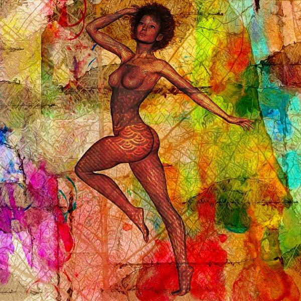 Prancing & Dancing by RLF