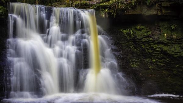Goit Stock Waterfall by AndyBeattie