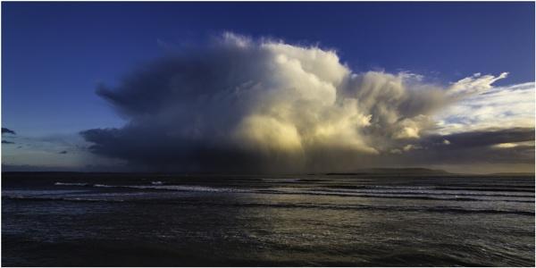 Storm Cloud by daibev