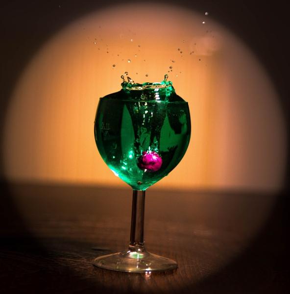 Cheers by rajkiranswain