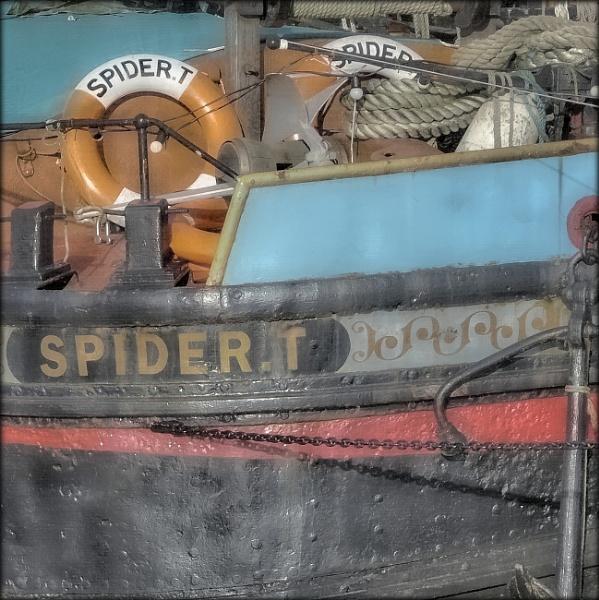 Arachnophobia by Philip_H