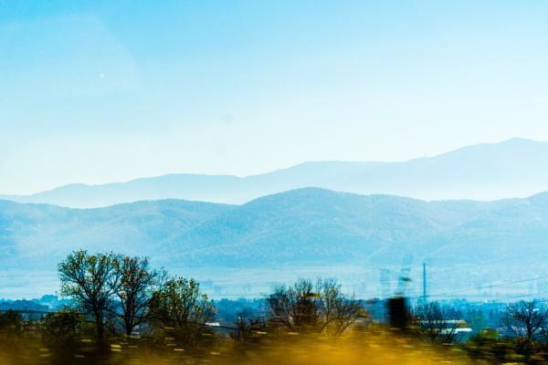 Mountain by rninov