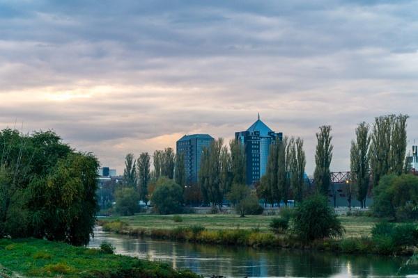 At the river by rninov