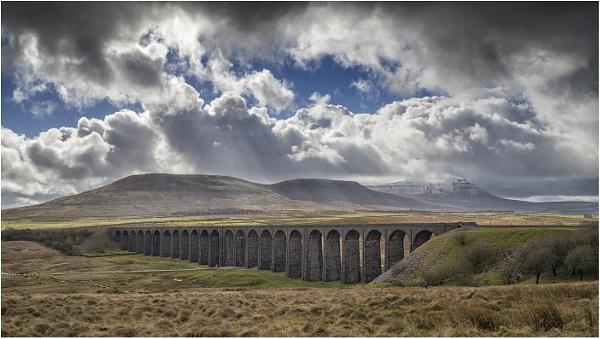 Ribblehead Viaduct by Leedslass1