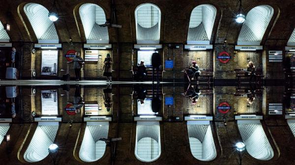 Baker Street illusions...