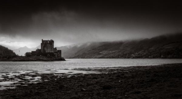Castle by CVG167