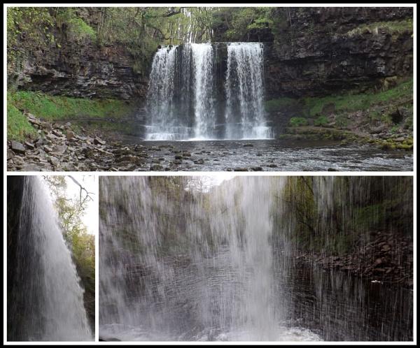Ystradfellte Falls by RickNash