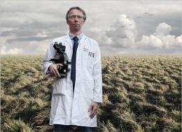 Expert in his Field