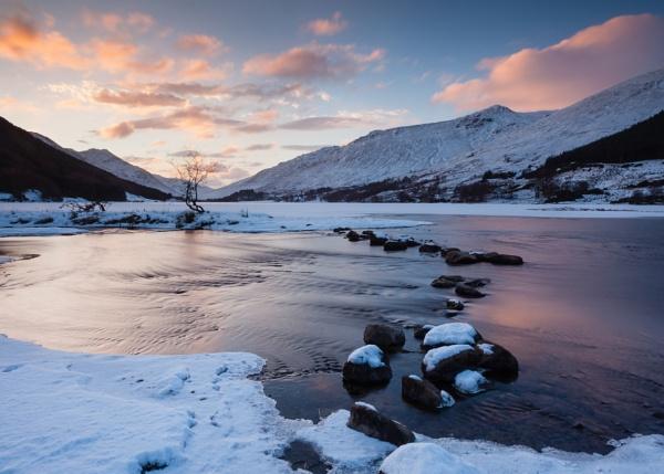 Loch Doine by PaulHolloway