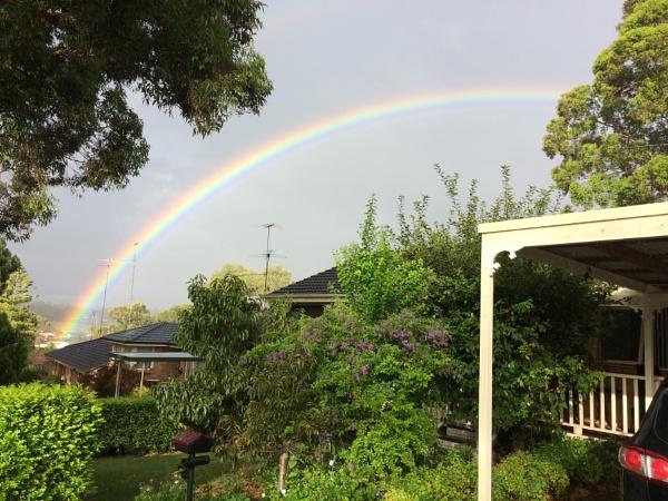 Rainbow by RalphL