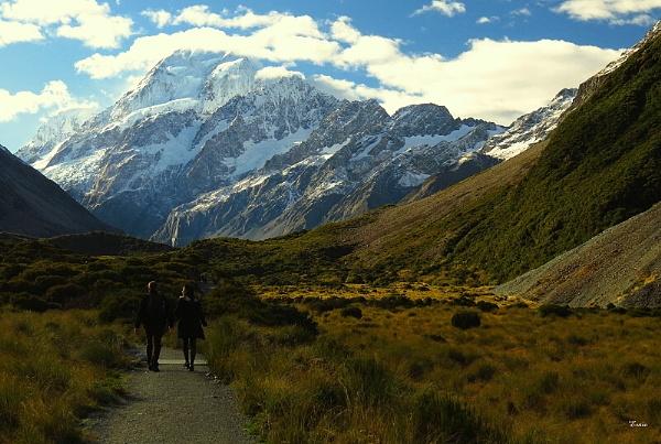 Mt Cook 27 by DevilsAdvocate