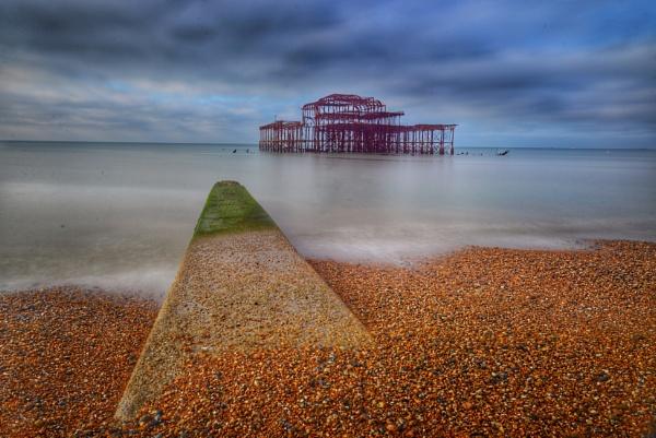 Brighten seafront by mmart
