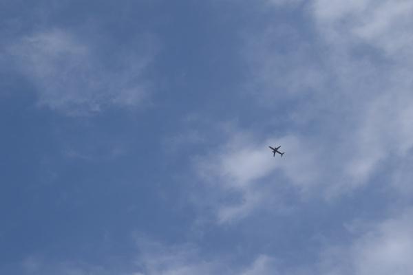 plane by arabroshan
