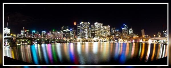 Darlington Harbour - Sydney, Australia by TheDreamSeeker