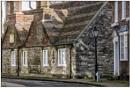 St George's Almshouses by TrevBatWCC