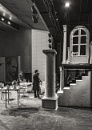 Preparing the Set by nonur