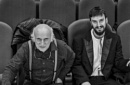 Two Professors by nonur
