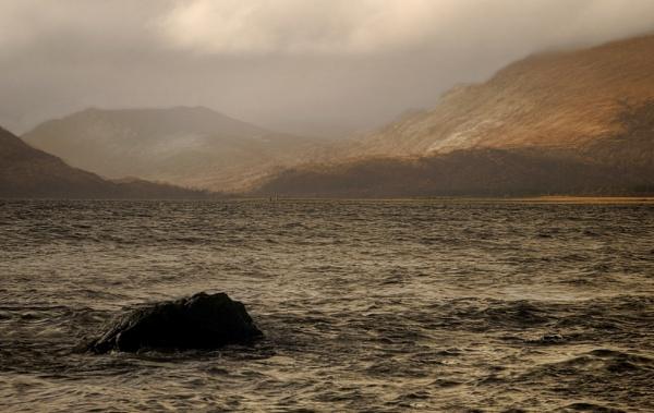 Distant Glimmer by Irishkate