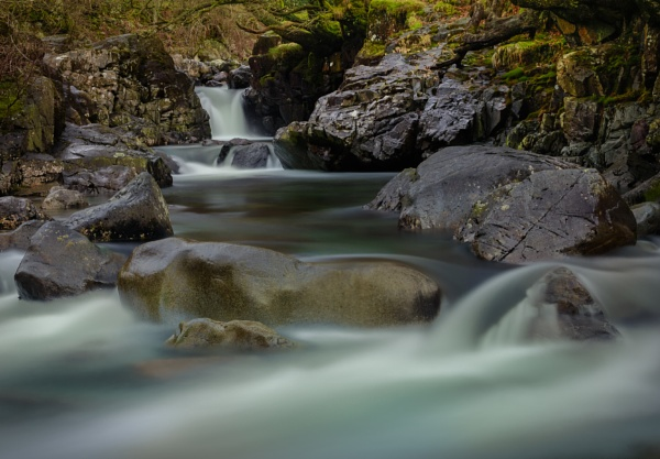 Galleny Force. by Mike43