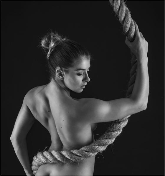 Indian Rope Trick by Bickeringbush